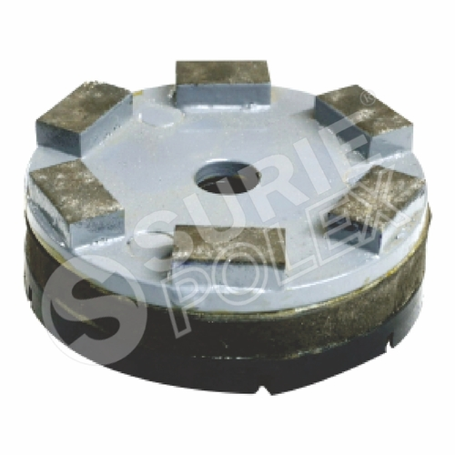DKMA Metal Bond Diamond Abrasive