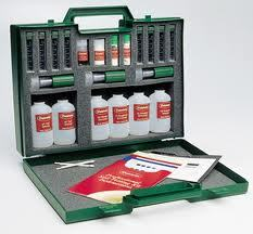 Soil Testing Kit - (STK-01)