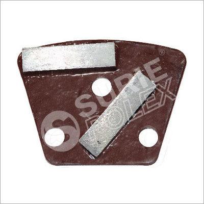 DTMA Metal Bond Diamond Abrasive
