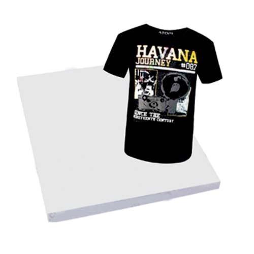 Dark Cotton T Shirt Transfer Paper(inkjet)