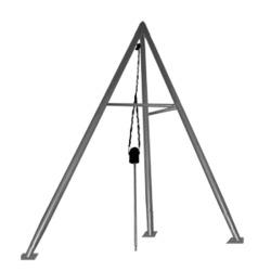 Standard Penetration Test Kit - (SPT-01)