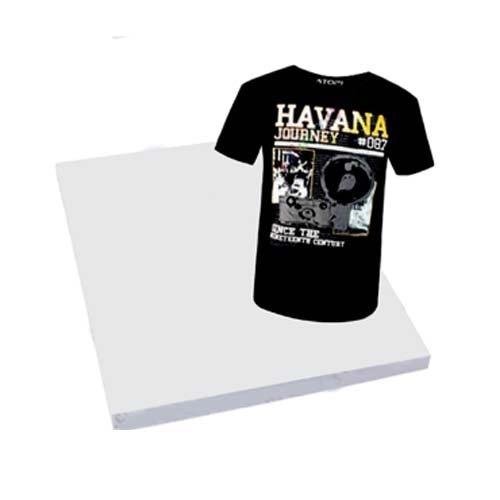 Dark Cotton T Shirt Transfer Paper(sublimation)