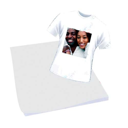Sublimation T-Shirts Paper