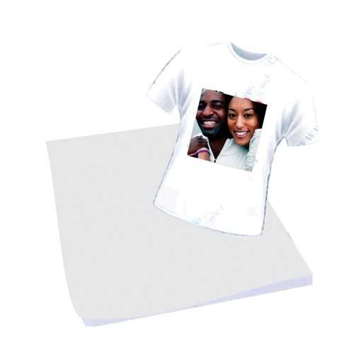 Light Cotton T shirt Transfer Paper(Sublimation)