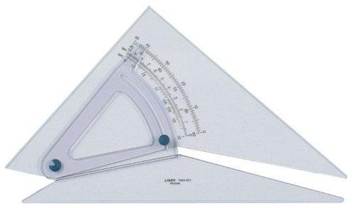 Adjustable Set Square SSq-01