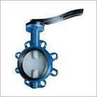 Butter Fly Valves