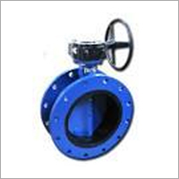 Gear Operated Valves