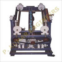 Rock N Roll Rotational Moulding Machine