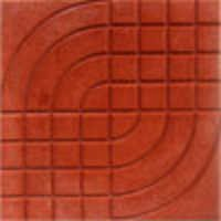Chequered Tile PVC Moulds