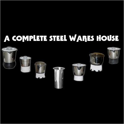 Steel Wares House