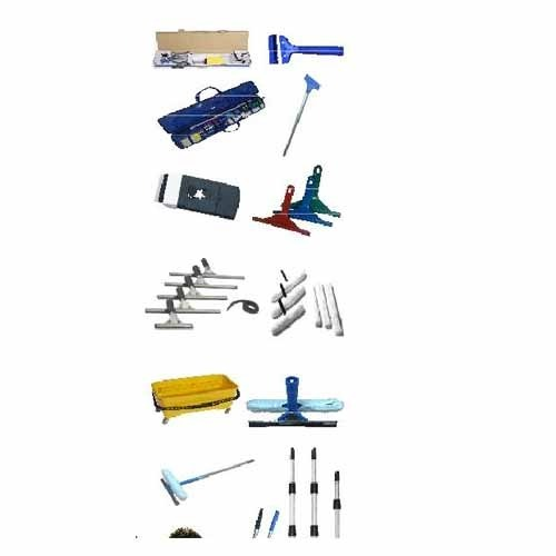 Glass Care Tools & Accessories