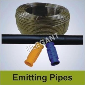 Emitting Pipe