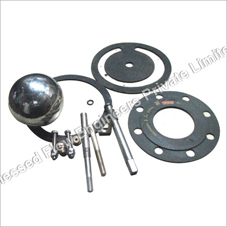 Industrial Valve Accessories