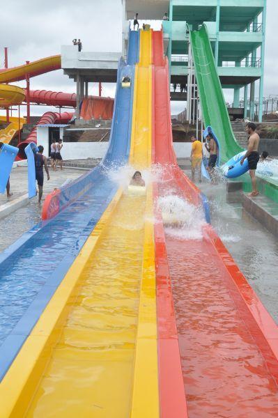 Racer Slide