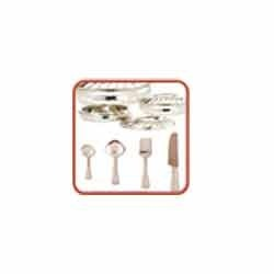 Tarnish Remover From Silver Ware