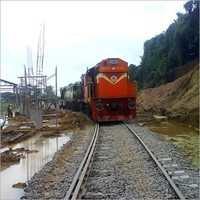 Railway Track Contractors