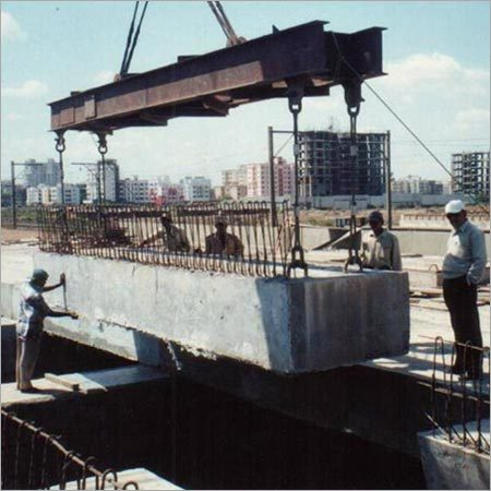 Railway Track Projects