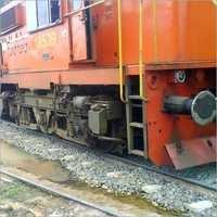 Train Engine Track