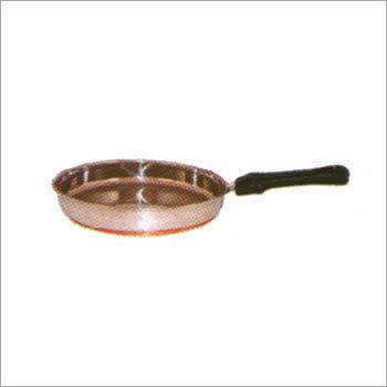Copper Bottom Fry Pan