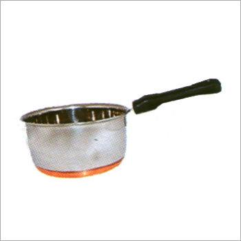 Cottom Bottom Sauce Pan