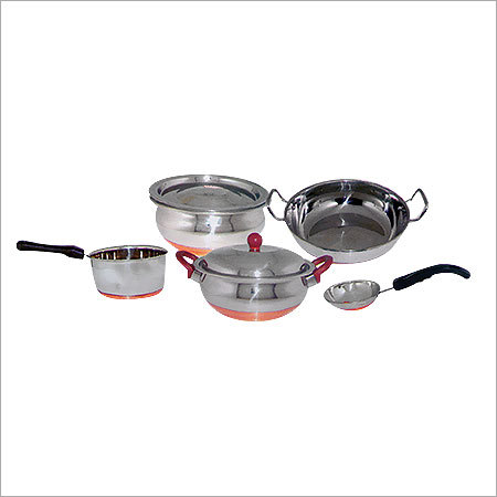 7Pcs Set Kitchenware