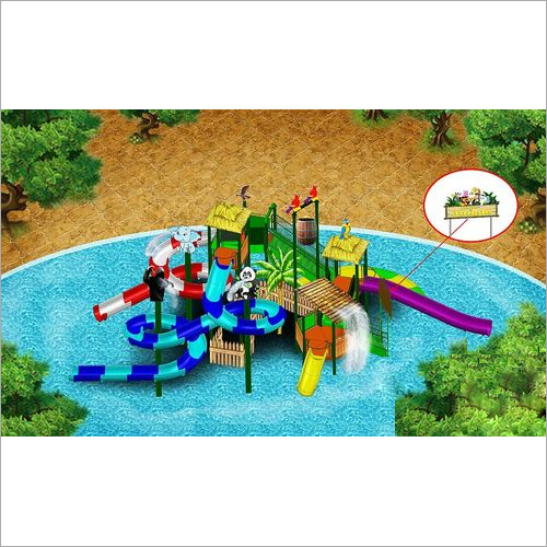Water Play System