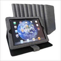 Synthetic Leather iPad Case