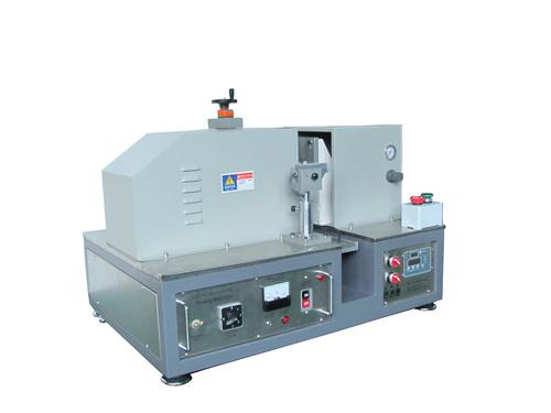 Ultrasonic Soft Tube Sealing Machine