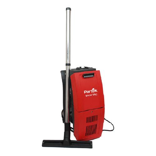 Partek Back Vacuums