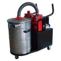 Partek HD Wet / Dry Vacuum Cleaner