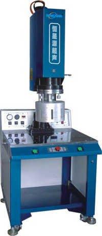 HX1542 Ultrasonic Plastic Welding Machine