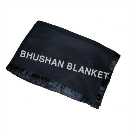 Woolen Blanket.