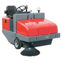 Partek Ecoline 1550 Diesel Sweepers