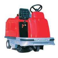 Partek Ecoline B1200 Petrol Sweepers