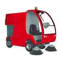 Partek Eco Rider Municipal Diesel