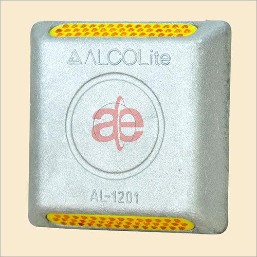 Aluminium Road Stud, Model AL 107