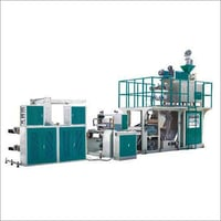 Pp Film Blowing Extruder