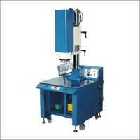 Polypropylene Ultrasonic Welding Machine