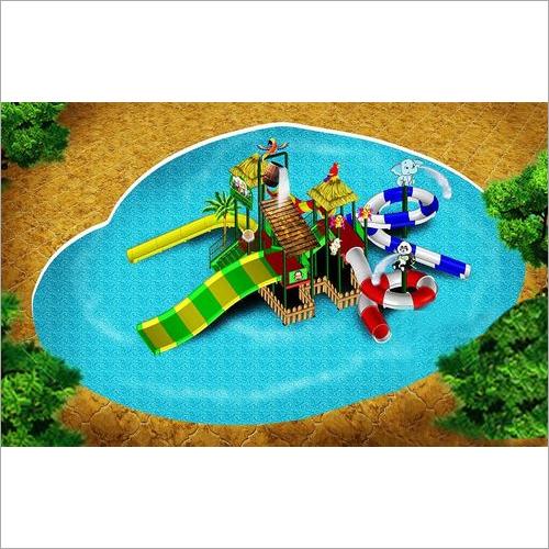Water Fun Playground