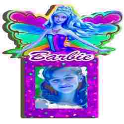 Barbie Photo Frames