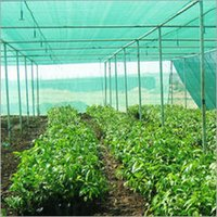 Protected Cultivation Net
