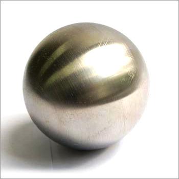 Tungsten Sphere