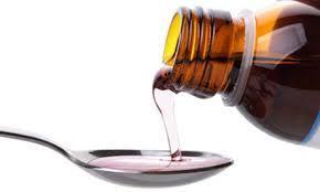 Wocodex Syrup