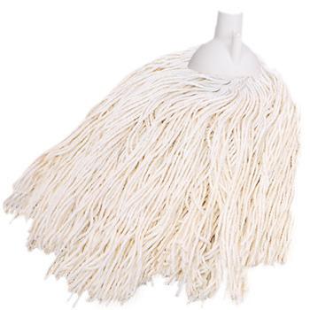 Partek Round Cotton Mop