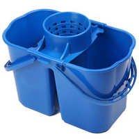 Partek Twist 15 Double Mop Bucket