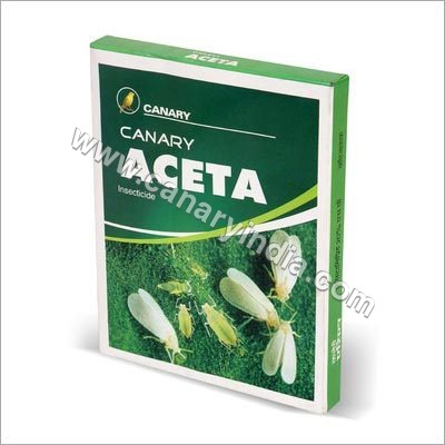 Acetamiprid-20 % SP