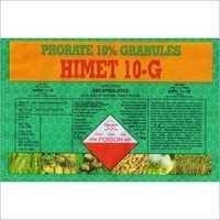Phorate-10%G