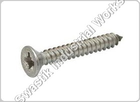 CSK PHILIPSE SELF TAPPING SCREW