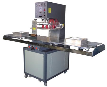 High Frequency Welding Machine 8000w