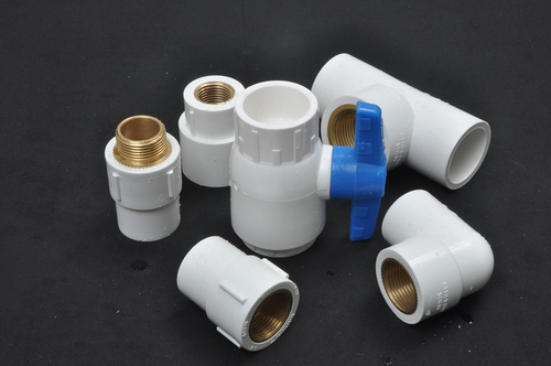UPVC Fittings for Home